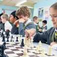 Polgar powered chess app for Kids